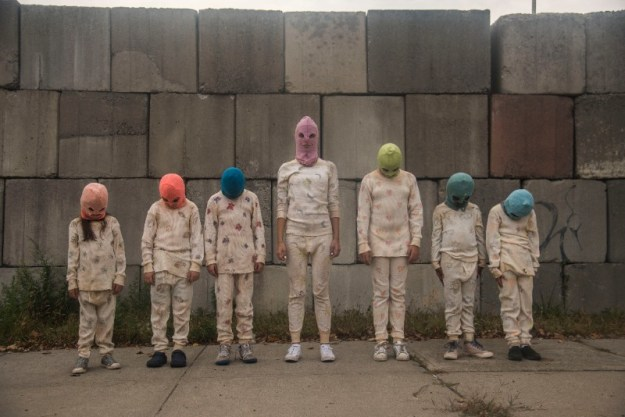 "Pussy Riot Drops Video for ""Police State"" ft. Chloe Sevigny – Watch it Here!"