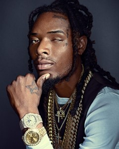 "Fetty Wap Drops ""There She Go"" Video Ft. Monty – Watch it Here!"