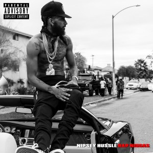"Nipsey Hustle Drops ""Rap Ni**as"" Video – Watch it Here!"