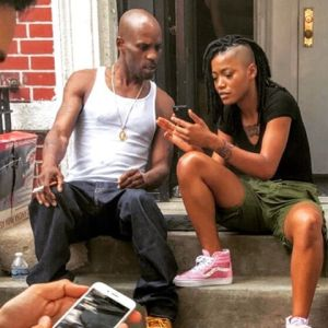 "Keke Palmer & DMX in ""PIMP"" Trailer – Watch it Here!"