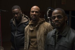 Common, Robert Glasper & Karriem Riggins Form Group 'August Greene' + Drops New Song