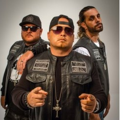 "Hip-Hop/Rock Group I4NI Signs Deal + Drops Video ""Think It's A Game"" ft Bubba Sparxxx"