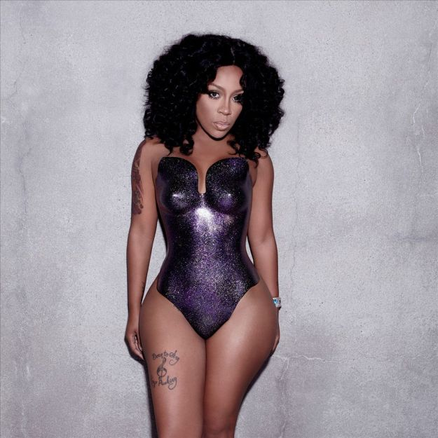 K. Michelle Gearing Up to Kickoff Her The People I used To Know Tour – Details Here