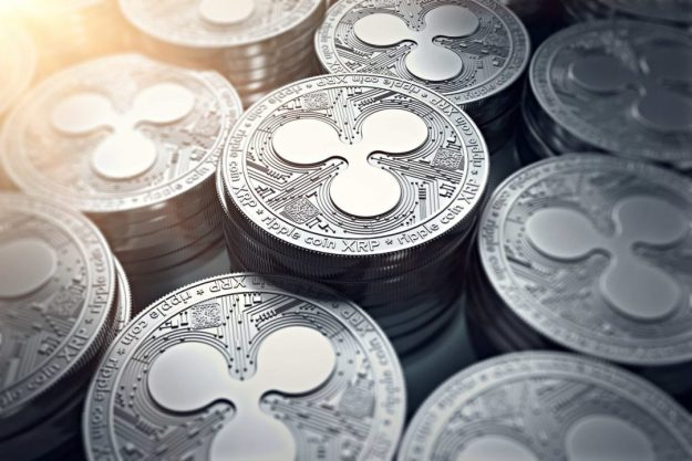 MoneyGram Cuts Deal With Cryptocurrency Ripple