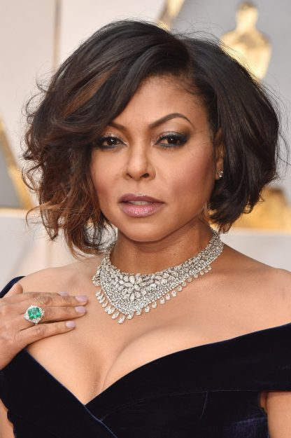 Taraji P. Henson Set to Produce + Star in Emmett Till Movie