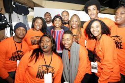 Sundance 2018: John Legend, Issa Rae, Debra Lee Show Their Support for The Blackhouse Foundation