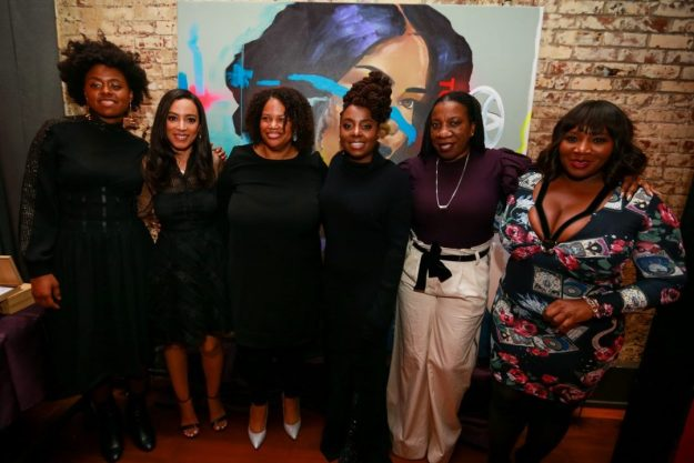 Grammy Alert: Toyota Music: A Quintessential Night Hosted By Bevy Smith – Performances By Ledisi & Others – Pics Here!