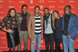 """A Boy. A Girl. A Dream"" With Omari Hardwick, Meagan Good & Others Debut – Celeb Pics + Trailer Here"