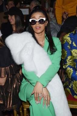 Cardi B is Pregnant and Expecting Her First Child – Details Here!