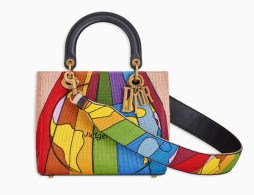 Christian Dior Drops its Spring/ Resort 2018 Bags – View Collection Here! Exclusive!