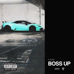 "PHORA Drops Video for ""Boss Up"" via Warner Bros. Records – Watch Here!"