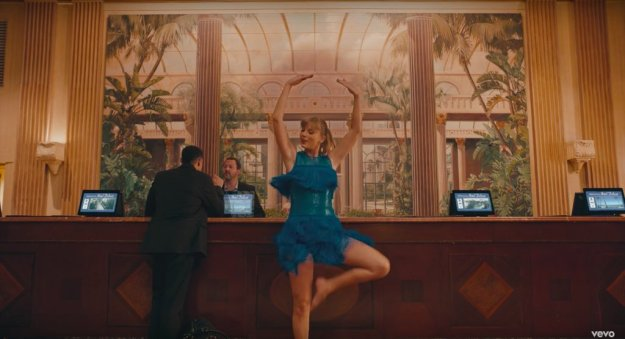 Taylor Swift Drops 'Delicate' Video – Watch Here!