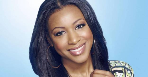 BET Cast Gabrielle Dennis as Whitney Houston in Bobby Brown Miniseries – Details Here!