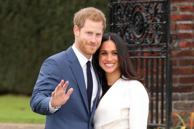Prince Harry & Meghan Markle Movie  'Harry and Meghan: The Royal Love Story' Trailer Drops – Watch Here!