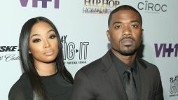 Ray J and Princess Love Reveal Their Baby's Gender – Accidentally? – Details Here
