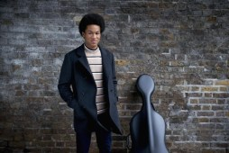 Teenage Cellist Sheku Kanneh-Mason Tapped to Perform at Prince Harry and Meghan Markle's Royal Wedding – Details + Video Here!