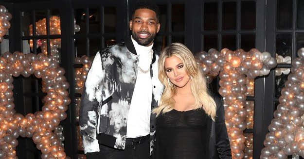Tristan Thompson's Dad Threatens To Write Tell All Book About His Son's & The Kardashian's Dirt – Details Here!