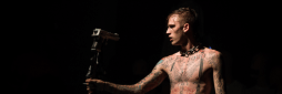 "Machine Gun Kelly Drops Emotional Video for ""27"" Reflects on Career & Life – Watch Here!"