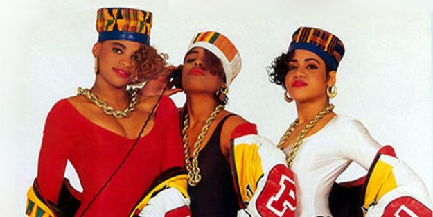 BET Signs Salt-N-Pepa, En Vogue, Spinderella & SWV for Show 'Ladies Night' – Details Here!