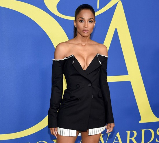 CFDA Fashion Awards 2018 – Red Carpet Pics Here!