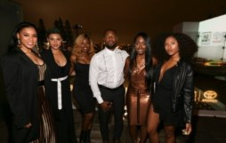 "Tank x R&B Money x Toyota Celebrate ""Women Who Move the Needle' – Pics & Details Here! #BETWeekend"