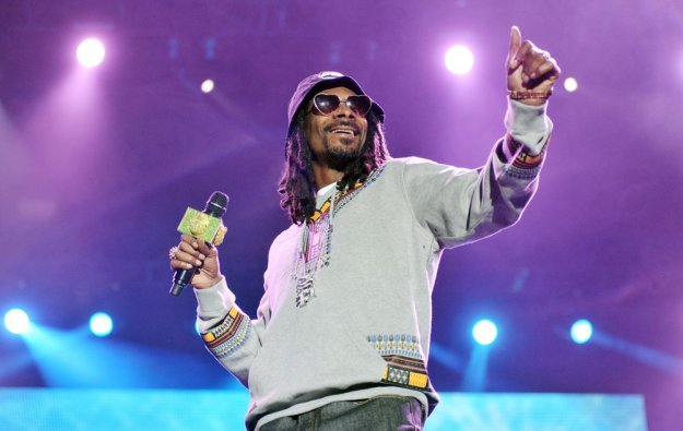 Snoop Dogg to Headline Free 4TH of July Music, Arts & Technology Fest On Jersey City Waterfront – Details Here!