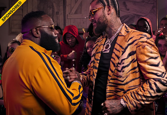 "Dave East & Rick Ross Drop ""Fresh Prince Of Belaire"" Video – Watch Here!"