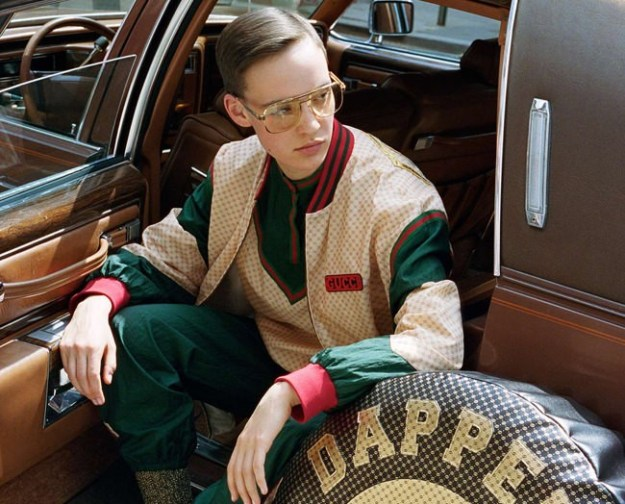 Dapper Dan Reveals His Gucci Capsule Collection – View Photos Here!