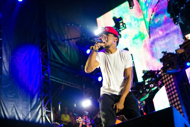 Chance The Rapper Gears Up to Drop New Album – Details Here!