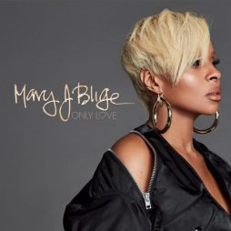 Mary J. Blige Drops New Song 'Only Love' – Listen & Stream Here!