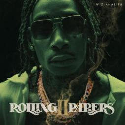 "Wiz Khalifa Drops ""Rolling Papers 2"" Album – Stream Here!"