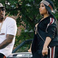 "Nicki Minaj Drops ""Sorry"" ft. Nas - Listen Here!"