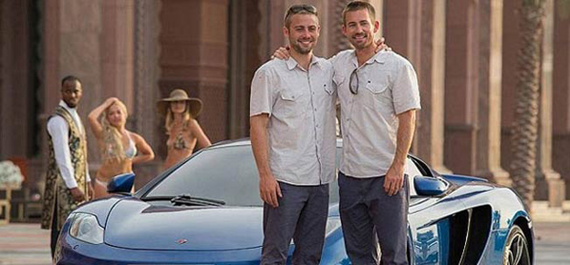 "Paul Walker's Brothers To Star in Upcoming ""Fast & Furious"" Movie – Details Here!"