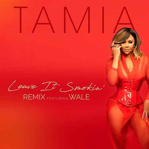 "Wale Joins Tamia on The Remix of ""Leave it Smokin'"" – Listen Here!"