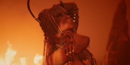 "Nicki Minaj Releases Video for New Single ""Ganja Burn"" – Watch Here!"
