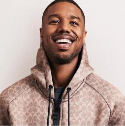 Coach Names Michael B. Jordan Its Global Face – Details Here!