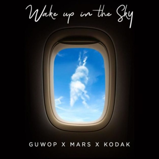 "Gucci Mane Drops ""Wake Up in the Sky"" ft. Bruno Mars & Kodak Black – Listen Here!"