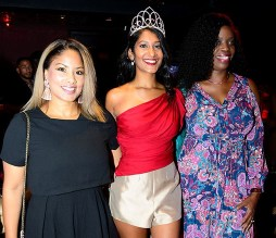 Recap: FLOSS Magazine's Fashion Night Out Soirée – See Pics & Details Here! ( Part 2)