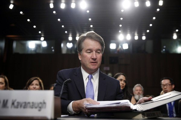 Witches Meet Tonight to Put a Hex on Brett Kavanaugh – Details Here!