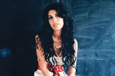 An Amy Winehouse Biopic in the Works – Details Here!