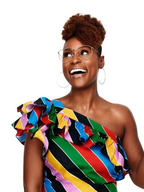 """Issa Rae Tapped to Star In """"American Princess"""" – Details Here!"""