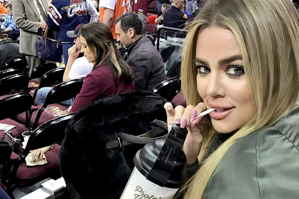 Khloe Kardashian Plans to Attend All of Tristan Thompson Away Games – Details Here!