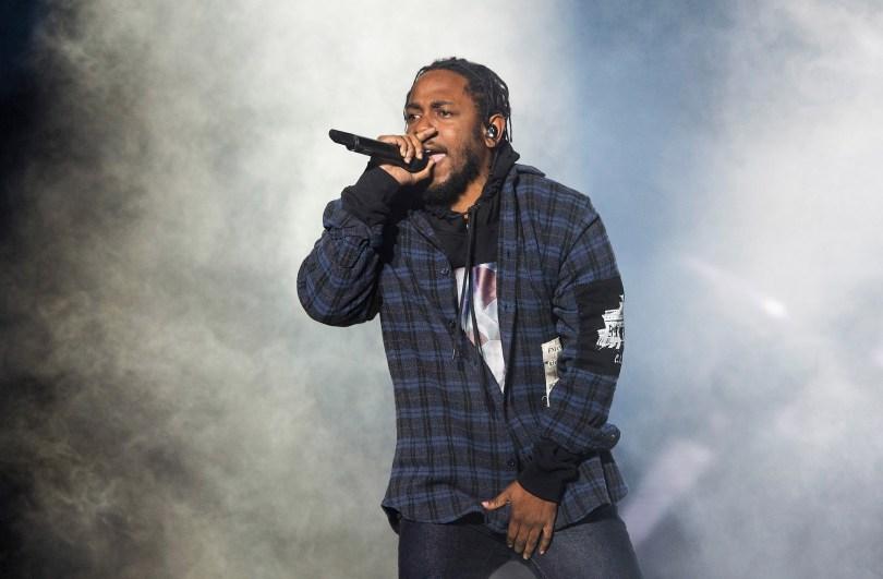 Kendrick Lamar's Unreleased Songs ft  SZA, Michael Jackson & Others