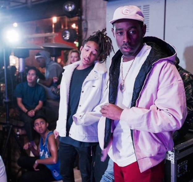 Are Jaden Smith and Tyler, the Creator a Couple? – Details Here!