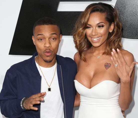 Bow Wow Could Face Legal Issues Over Threats To Leak Erica Mena Sex Tape – Details Here!