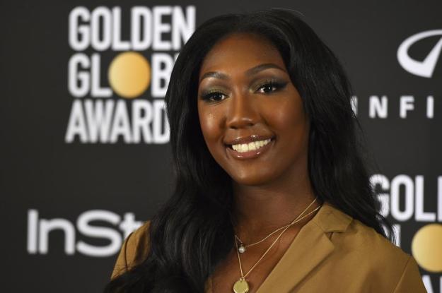 Idris Elba's 16-year-old Daughter Named Golden Globe Ambassador – Details Here!