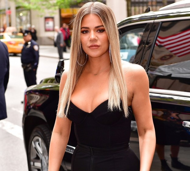 Khloe Kardashian Inspired by California Wildfires Wants a Second Child – Details Here!