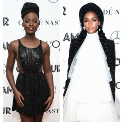Lupita Nyong'o and Janelle Monáe Show Off Their Drip at Glamour Women of the Year Awards – View Photos!