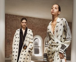Oscar de la Renta Reveals its Pre-Fall 2019 Collection – Photos Here!