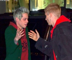 Pete Davidson Sees Machine Gun Kelly but Refused to See Ariana Grande Following Suicidal Speculations – Details Here!